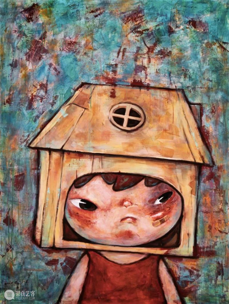 「松」× 泡泡玛特|Hirono首次线下艺术展 Hirono 泡泡玛特 艺术展 周期 地点 顺义区 格拉斯路 松美术馆东区 时间 展期 崇真艺客
