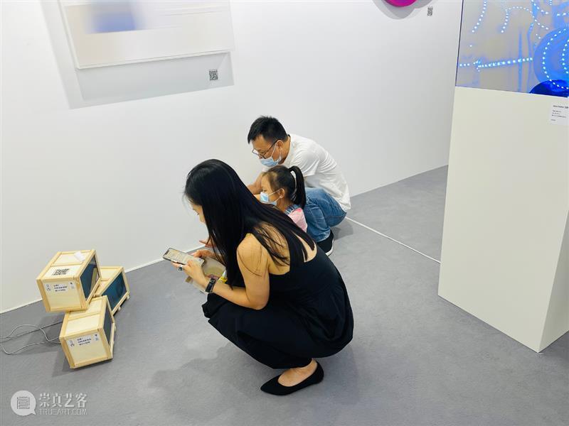 BlueriderDaily 回顾 DnA SHENZHEN设计与艺术博览会 A09 DnA SHENZHEN 设计与艺术博览会 artnet 新闻 艺术 商业 Amelie 深圳 本地 崇真艺客