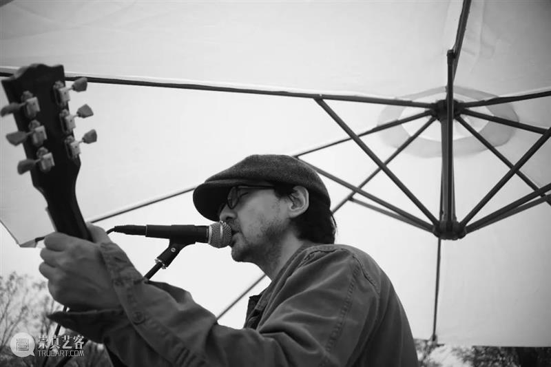 10月9日(周六)安尼沃尔·哈力汗独奏会 哈力汗 安尼沃尔 独奏会 时间 LiveAnuar 门票 沃尔 音乐人 吉他 哈萨克民族 崇真艺客