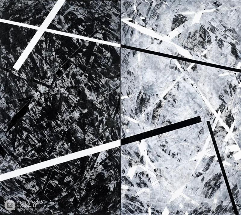 悦 · 美术馆|《双城记》10月9日开幕  悦·美术馆 双城记 美术馆 留学生 艺术 计划 系列 题目 英国 作家 狄更斯 崇真艺客