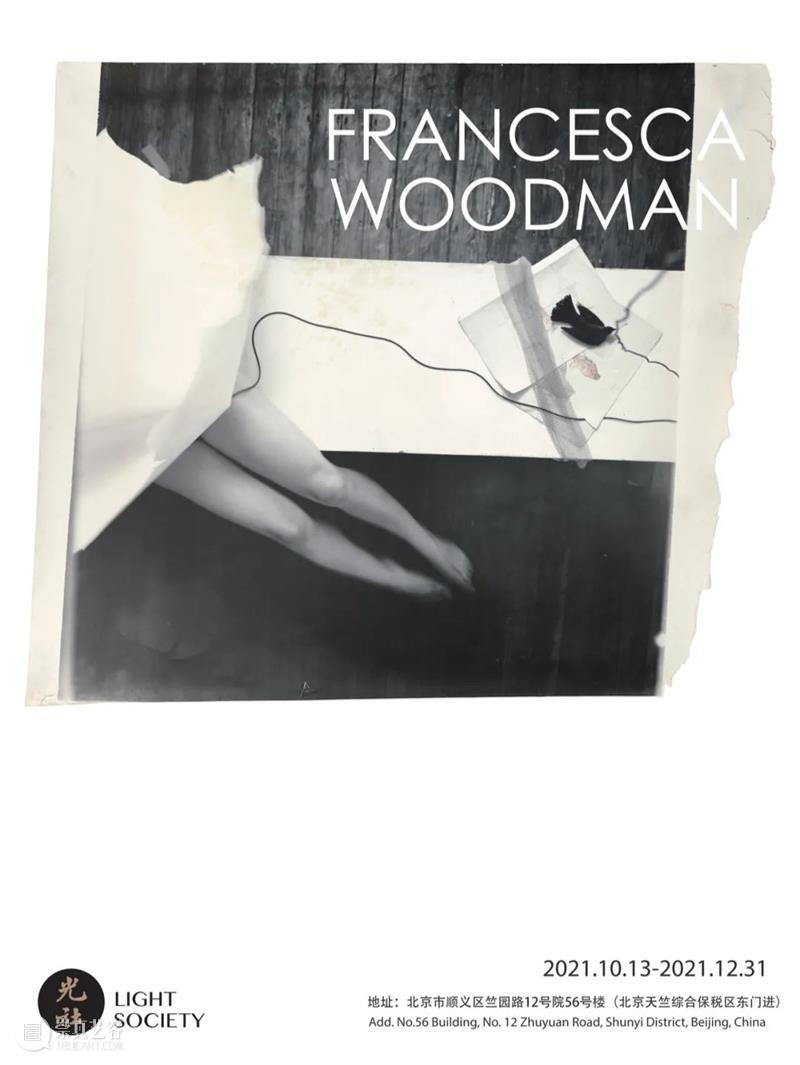 展览   弗朗西斯卡·伍德曼中国首次同名个展志愿者招募 弗朗西斯卡 伍德曼 中国 个展 志愿者 Woodman EXHIBITION展 Duration 公众 Venue 崇真艺客
