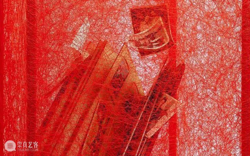 【嘉德香港•秋拍】绘画江湖的高手过招——王音、黄宇兴、秦琦、刘炜、由金、黄一山经典集结! 嘉德 香港 刘炜 王音 黄宇兴 秦琦 由金 黄一山 江湖 中国 崇真艺客