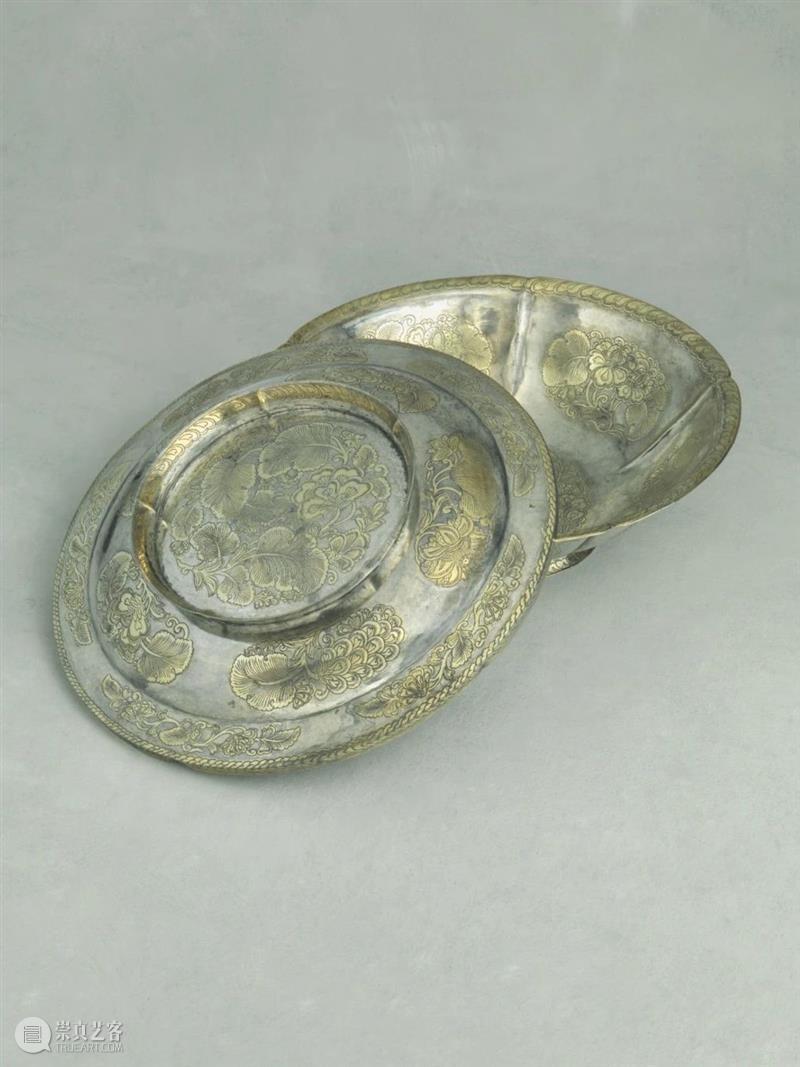 大唐展:陶器、銀器與雕塑  南山供秀 大唐 陶器 銀器與 雕塑 ESKENAZITANG Ceramics Daniel 前言 主題展覽 圖錄 崇真艺客