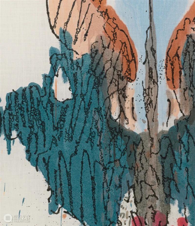 卓纳线上展厅 | 奈特·娄曼(Nate Lowman)《工作室》系列  卓纳画廊DavidZwirner 线上 展厅 奈特 娄曼 Lowman 工作室 系列 卓纳 上图 夜巡 崇真艺客