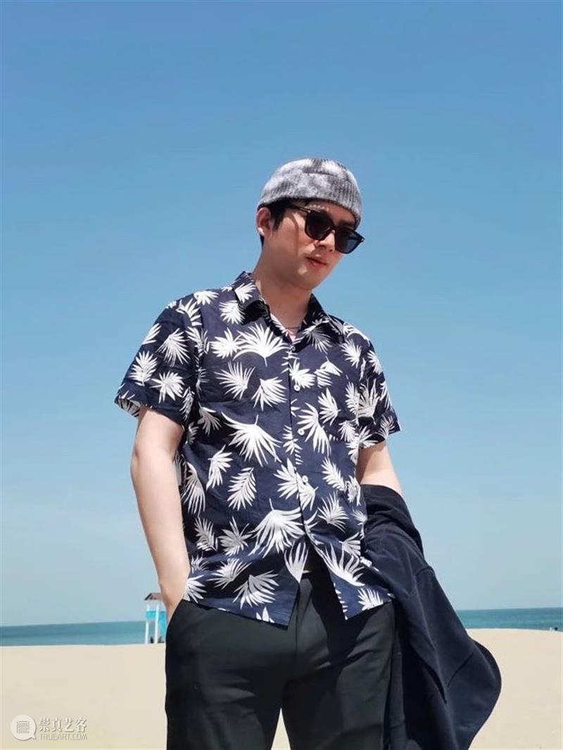 清影 | 王将评陈栋帆:呼吸·绘画有灵! 视频资讯 清影艺术空间 崇真艺客