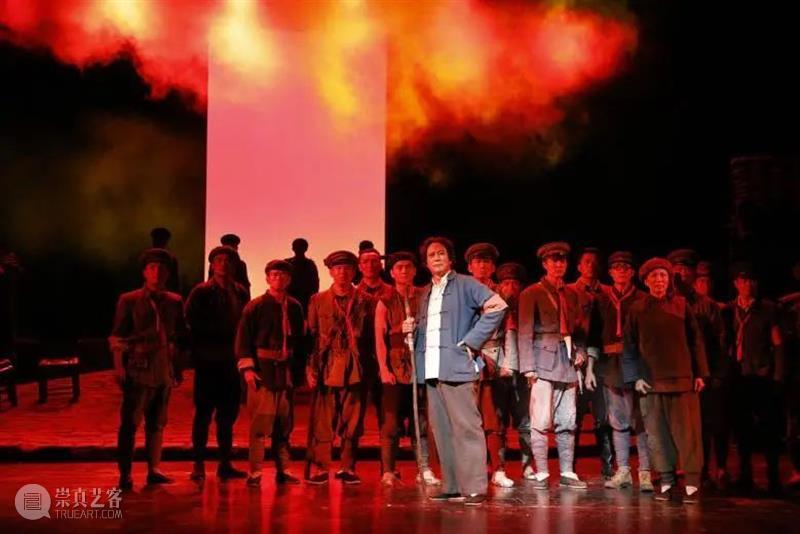 """为什么他们能成为""""最可爱的人"""",都因为这个重要的会议!  广州大剧院 会议 假期 剧院 小伙伴 剧院君 电影院 大片 长津湖 电影 抗美援朝战争 崇真艺客"""