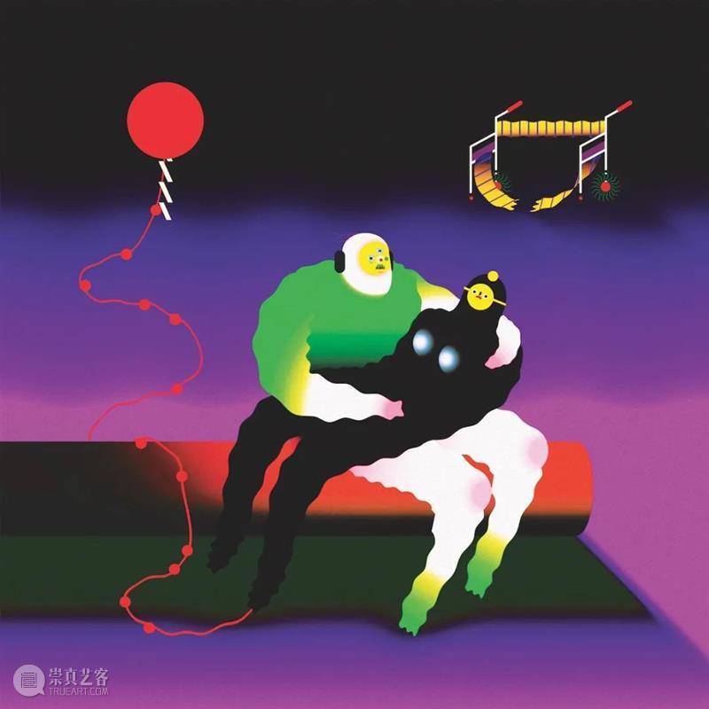 ≡ 黄炳 | 法国巴黎蓬皮杜艺术中心收藏  马凌画廊EdouardMalingueGallery 黄炳 法国 巴黎蓬皮杜艺术中心 Wong Ping Dear 动画 粤语 配音 英语 崇真艺客
