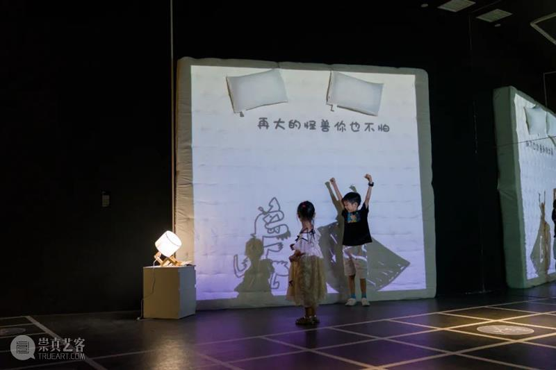 "OCT-LOFT""一人一世界""第21季讲座回顾① 李杰:给孩子赋能,是一种对未来的""投资""  ARTDBG 讲座 李杰 OCT LOFT 一人 世界 孩子 未来 现场 华侨城创意文化园 崇真艺客"