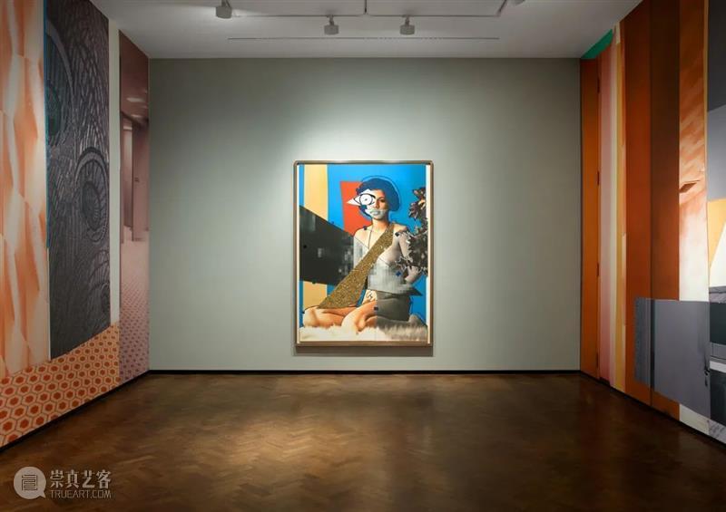 媒体聚焦   美国《采访》杂志对话米卡琳·托马斯  LévyGorvy厉蔚阁 米卡琳 托马斯 杂志 美国 媒体 采访 米卡琳·托马斯 世界 布鲁克林 艺术家 崇真艺客