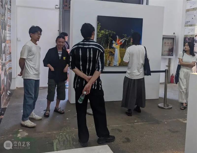 FAS现场   莫倪健:城市猎人 视频资讯 要空间 崇真艺客