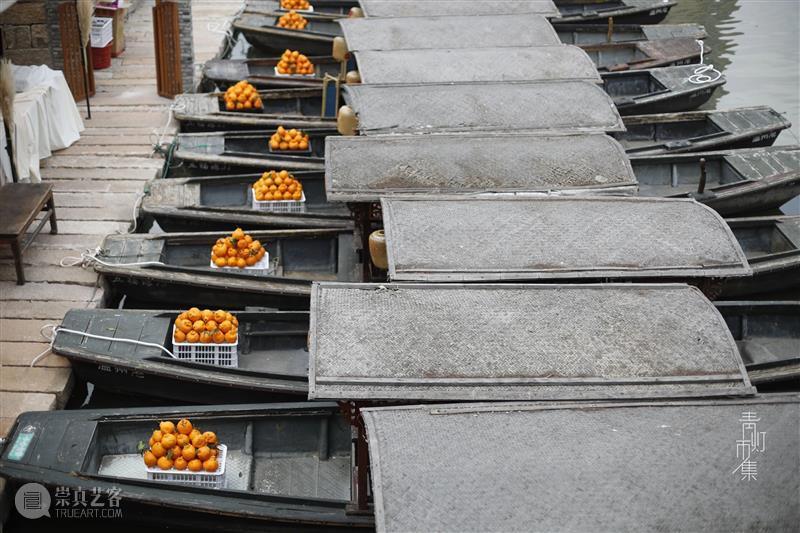 橙黄橘绿时,青灯市集秋季大会风景独好 特色主理人和Ta的品牌(一)  一文有鱼 崇真艺客