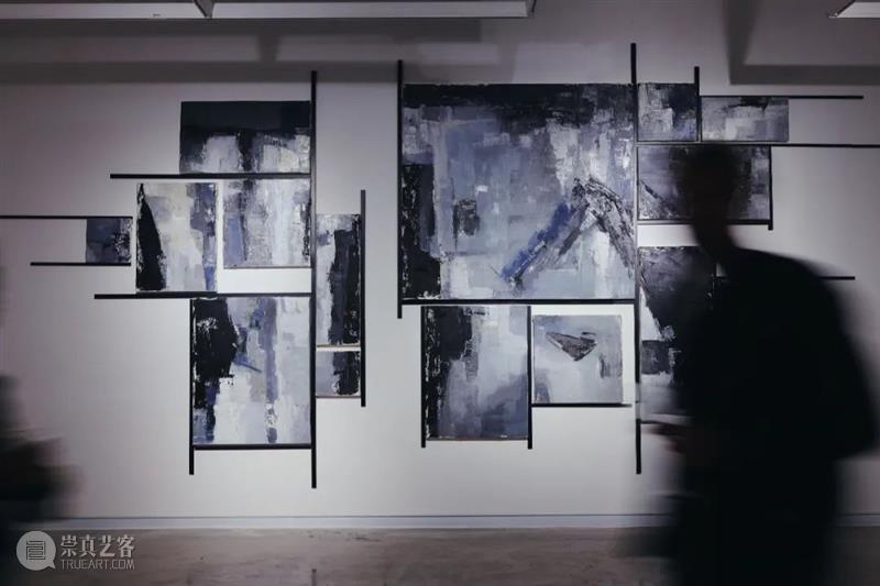 艺术家 | 解炫——破坏与重建的循环 博文精选 1903 space 解炫 艺术家 近期 艺术群展 space 生涯 艺术 作品 战士 观者 崇真艺客