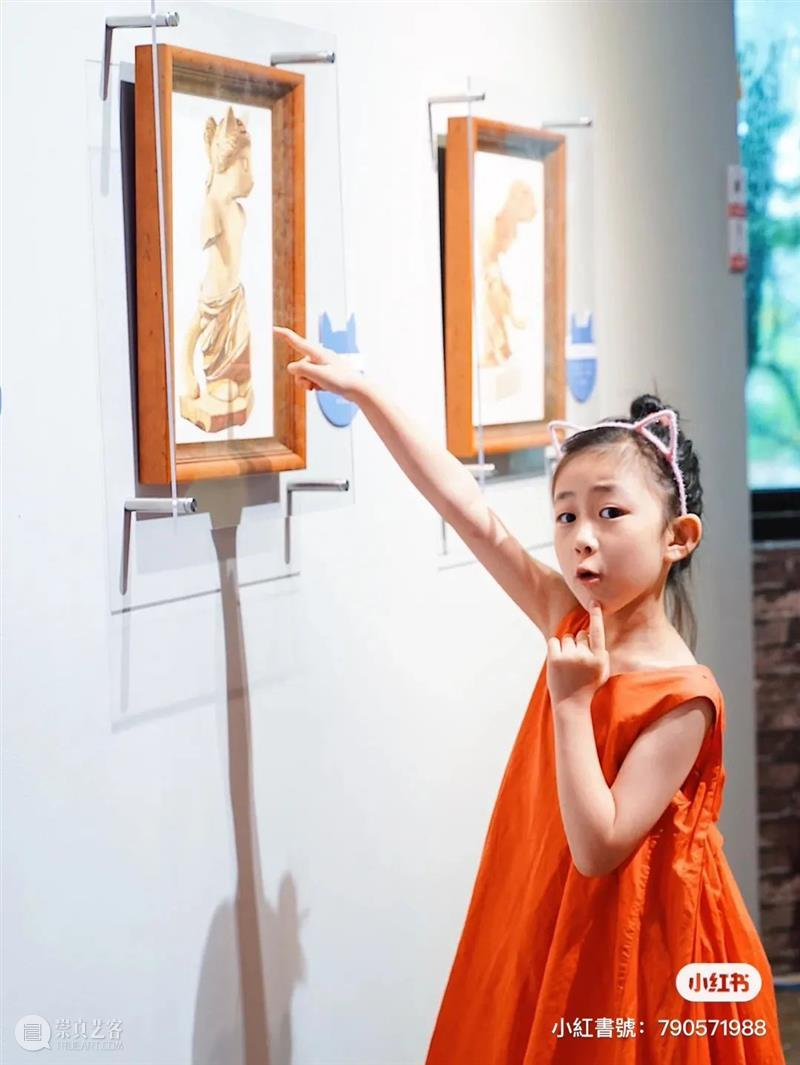 猫美术馆倒计时!把握最后机会带孩子来认识世界名画~ 世界 名画 孩子 美术馆 最后机会 说艺术 艺术家 山本修 事物 星球 崇真艺客