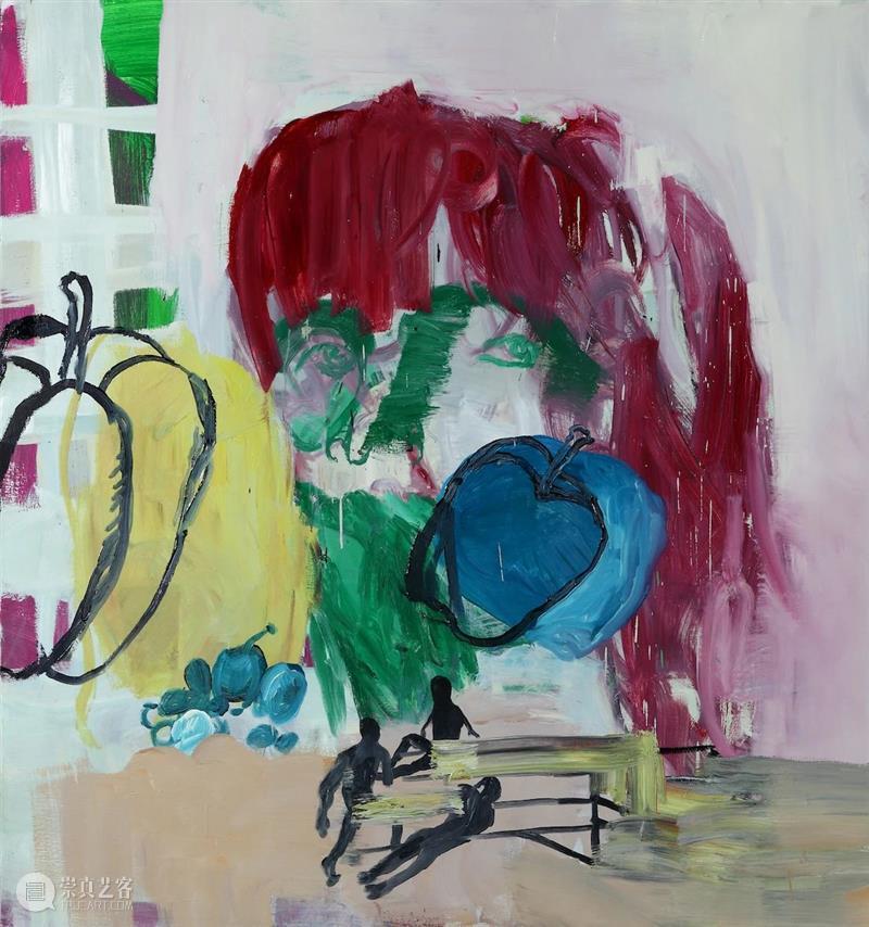 东画廊   Frieze London Booth G21 London 画廊 伦敦 弗里茨 艺术 博览会 Frieze2021东画廊 展位 艺术家 Artists 崇真艺客