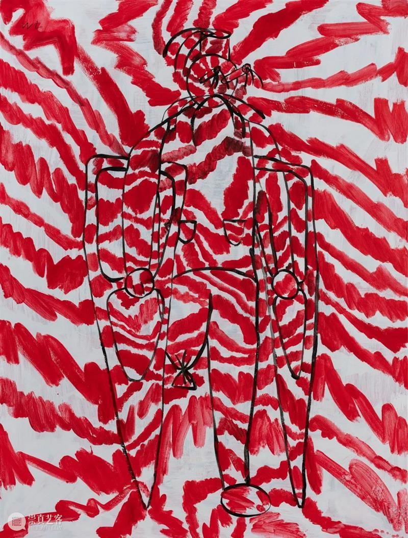北京当代艺博会2021精选作品 ① ——从这里看见「价值」发现「未来」 北京 艺博会 价值 未来 作品 全国农业展览馆 机构 艺术 金秋 节日 崇真艺客