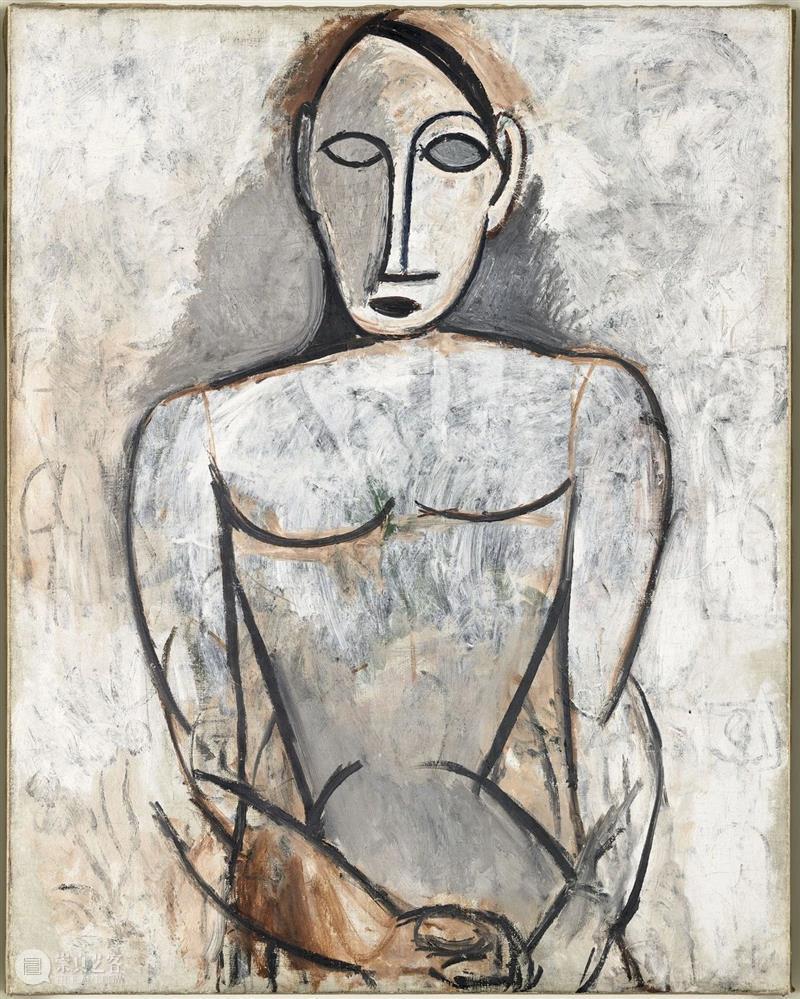 毕加索的蓝色与粉色时期 毕加索 蓝色 粉色 时期 版画 艺术展 倒计时 眼下 面貌 公众 崇真艺客