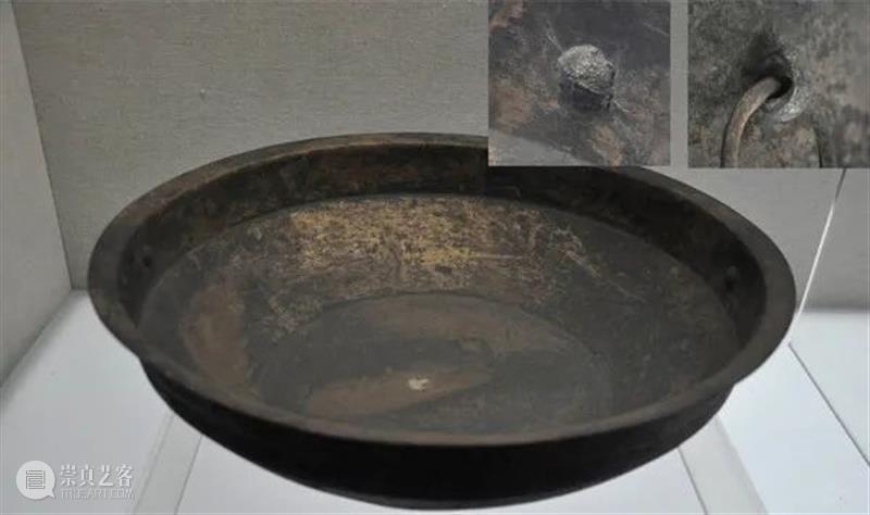 青铜器的铸造工艺基础是范铸艺术 青铜器 工艺 基础 艺术 上方 账号 人与人 缘份 缘分 韵味 崇真艺客