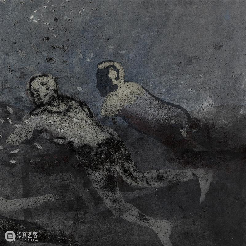 人物的瞬时性——弗里德里希·埃因霍夫的珍贵采访 崇真艺客