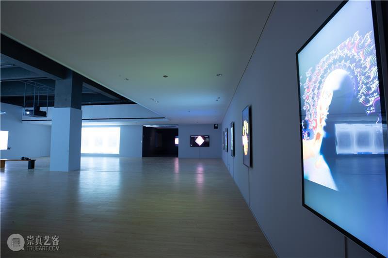 寒山美术馆《分身:我宇宙》 探索数字加密艺术的创作生态 热点聚焦  寒山美术馆 区块链技术 元宇宙 NFTs NFT 崇真艺客