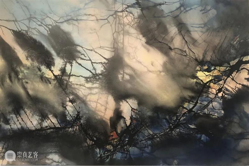 艾米李画廊·艺博会   与您相约2021北京当代 北京 艺博会 艾米 李画廊 左右 艺术家 海报 展位 陈光武 路航 崇真艺客