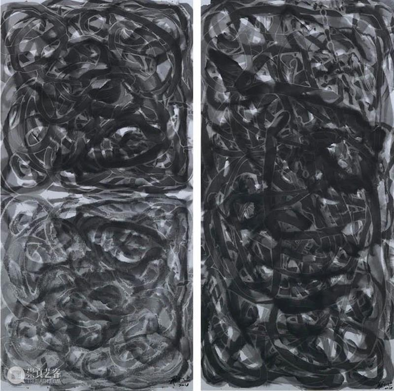 CGK访谈 | 一场荷尔蒙引发的对话 荷尔蒙 CGK 封新城 罗旭 谢飞 昆明当代美术馆 红土地 策展人 艺术家 个体 崇真艺客