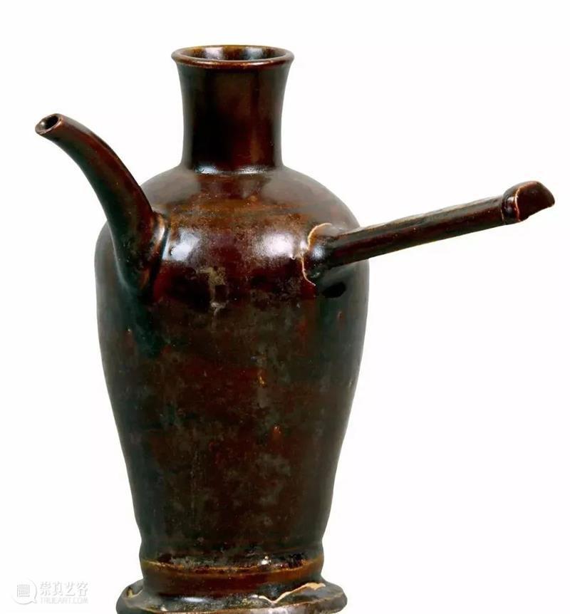 风雅的古人爱黑瓷 黑瓷 古人 上方 青铜器 账号 人与人 缘份 缘分 韵味 名片 崇真艺客