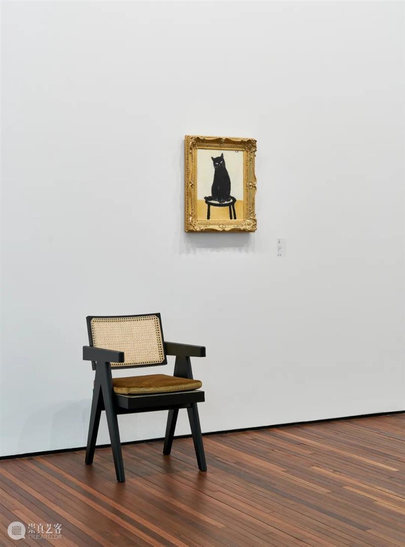 致敬风格派,从里特维尔德的《红蓝椅》谈起 里特 维尔德 风格派 红蓝椅 Morgenstern 身体 方式 思想 记忆 椅子 崇真艺客