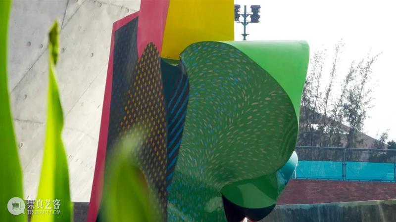 方由(展位:C3)参展典亚艺博戈勃朗特展:生活的变奏曲 生活 变奏曲 展位 典亚艺博 戈勃朗特展 方由 戈勃朗 赛马会 创新楼 中华艺术馆 崇真艺客