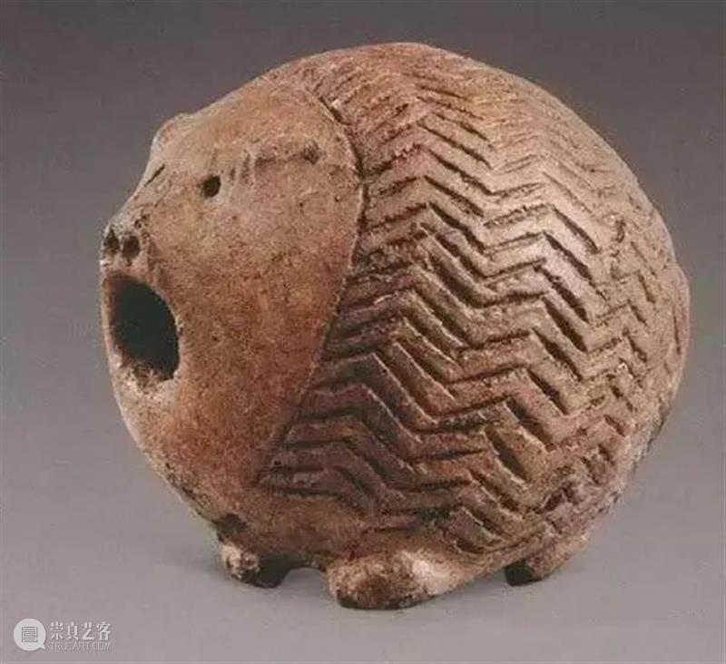 这些又蠢又萌的文物,长得怎么跟闹着玩似的?? 文物 如今 博物馆 爱好者 手里 表情 事情 长相 造型 喜感 崇真艺客