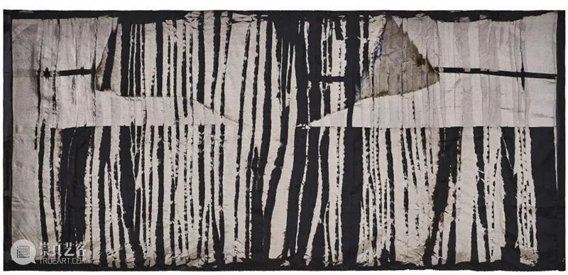 """""""万物生息""""系列讲座(三)   布/山水——金属纺织艺术创作 山水 金属 讲座 万物 系列 来源 中央美术学院设计学院 嘉宾 姜绶祥 北京 崇真艺客"""