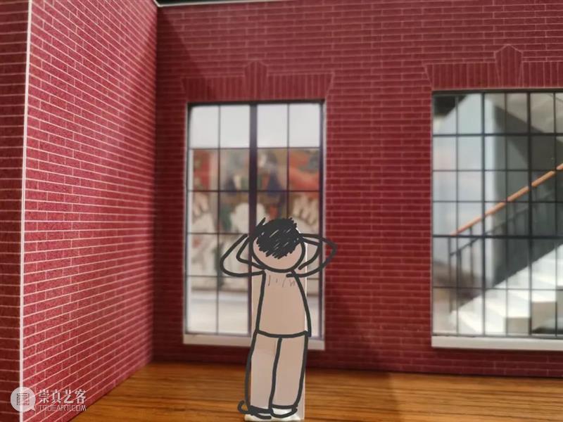 闭馆布展   壁画专题展11月即将回归!! 壁画 专题 公告 NOTICE 焕彩 化境 西藏日喀则 地区 世纪壁画 专题展 崇真艺客