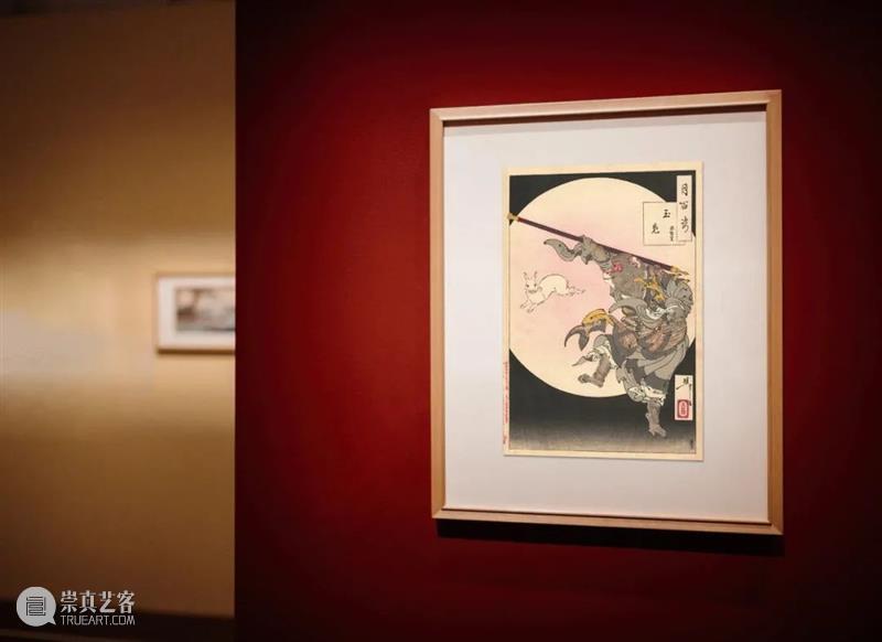 全球震撼首展!大型原创IP《浮世の梦》5D沉浸艺术大展空降喜玛拉雅美术馆 视频资讯 浮云艺术 浮世 艺术 全球 喜玛拉雅美术馆 大展 首展 概念 海报 日前 浮云 崇真艺客