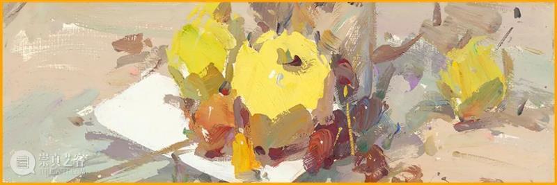 画【色彩静物】时,整体意识不能缺 ! 色彩 静物 整体 意识 小志 团队 之后 概念 地方 局部 崇真艺客