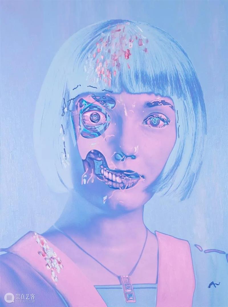 演讲实录   人工智能应该模仿人类还是去人类化?   aai艺术与人工智能国际论坛  不艾死机 崇真艺客