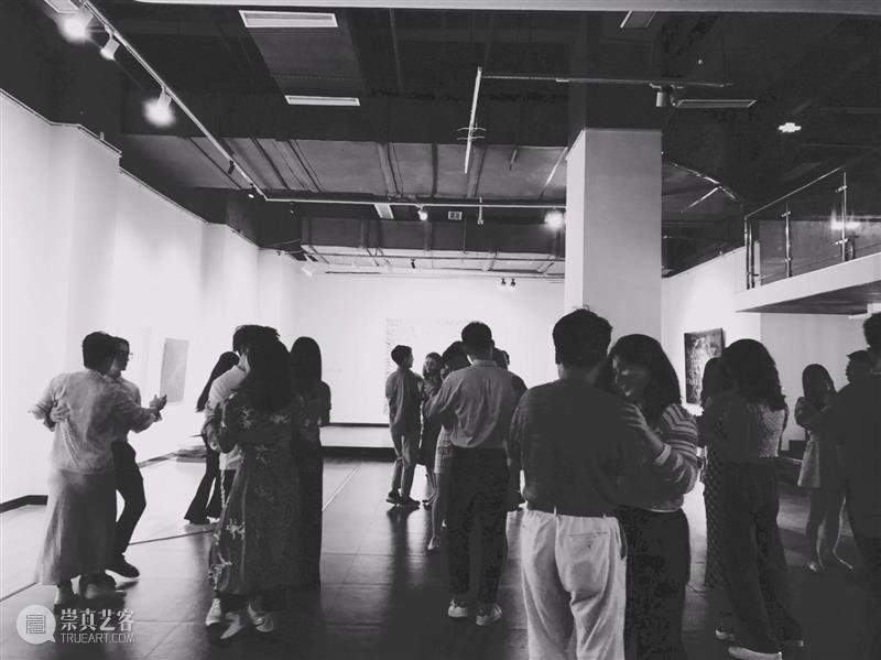 JMA×SOdancing   美术馆里跳TANGO! JMA SOdancing 美术馆 TANGO 公教 艺术 空间 方法 木星美术馆 舞蹈 崇真艺客