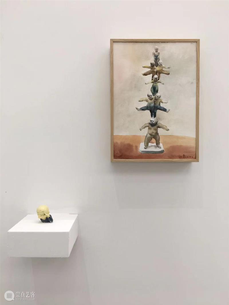 【GCA】《爱在明日世界终结时》艺术家推介丨第Ⅸ期  杨欣嘉 艺术家 杨欣嘉 世界 GCA 上方 重庆 星汇 当代美术馆 gca 影像 崇真艺客