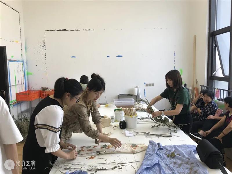 A4驻留 | 余童的驻留观察日记 余童 日记 麓湖 A4美术馆 工作人员 成都 期间 助理 方式 生活 崇真艺客