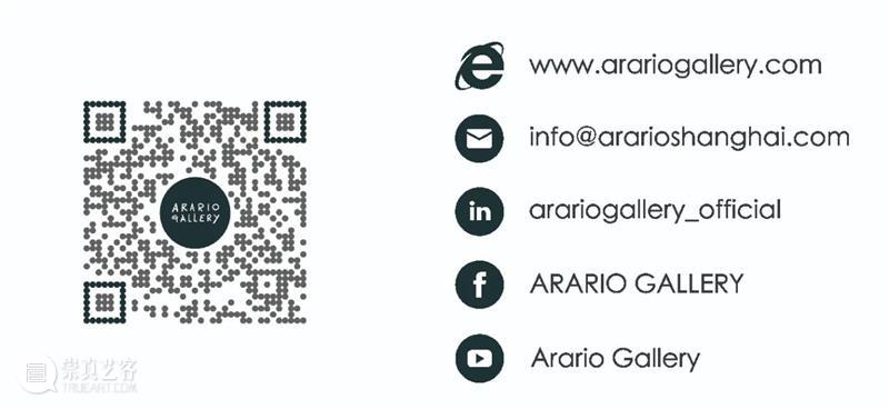 KIAF 2021 | 阿拉里奥展位 A43 | 线上展厅已开启 展位 线上 阿拉里奥 KIAF 展厅 #1 艺博会 VVIP ACCESS Oct 崇真艺客