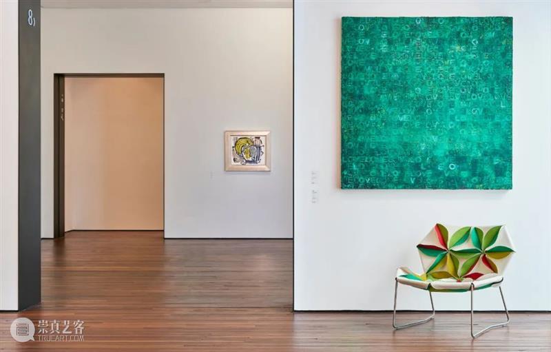 来「松」打卡你的第一件花道艺术作品 艺术 花道 作品 温榆河 格拉斯路 白杨林 松美术馆 绿草地 白房子 松树 崇真艺客