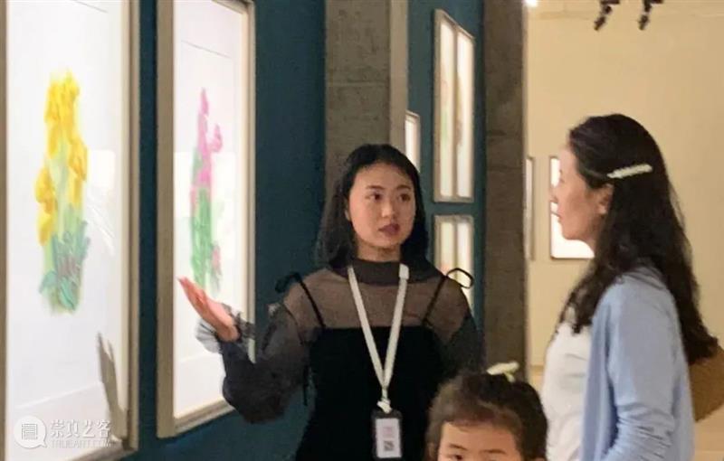 CGK活动回顾|艺术成长每一刻——CGK志愿者在行动 艺术 活动 CGK CGK志愿者在行动 期间 昆明 当代美术馆 公众 导览 计划 崇真艺客