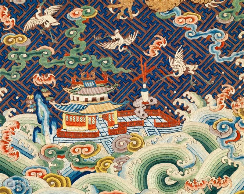 邦瀚斯伦敦亚洲艺术周 | 中国艺术拍展精彩纷呈 伦敦 亚洲 艺术 邦瀚斯 中国 拍展 以往 重点 于邦瀚斯 骑士桥 崇真艺客