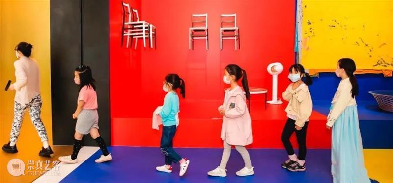 「松间观艺」预告   艺术、设计与生活  松美术馆 松间观艺 艺术 生活 活动 信息 日期 时间 地点 松美术馆 地下 崇真艺客