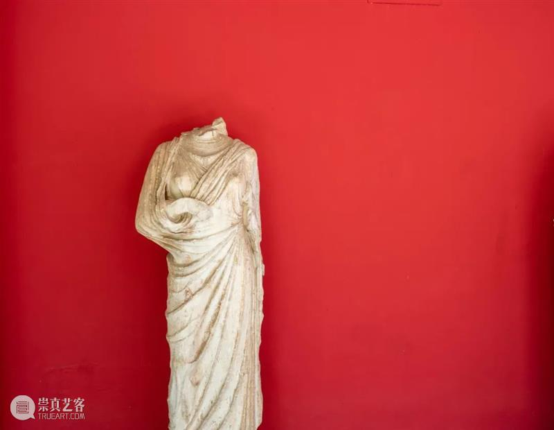 希腊艺术为什么会被认为是欧洲文明的珍品?  博物馆丨看展览 欧洲 希腊 艺术 珍品 文明 历史 民族 国土 悲剧 绘画 崇真艺客