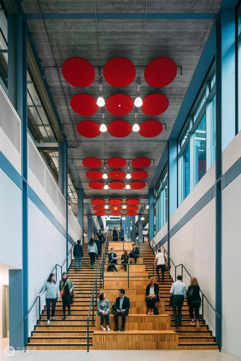 RSHP新作:伦敦政治经济学院中心大楼 视频资讯 ADCNews 新作 伦敦政治经济学院中心 大楼 RSHP 伦敦政治经济学院 价值观 建筑 项目 系统 BREEAM 崇真艺客