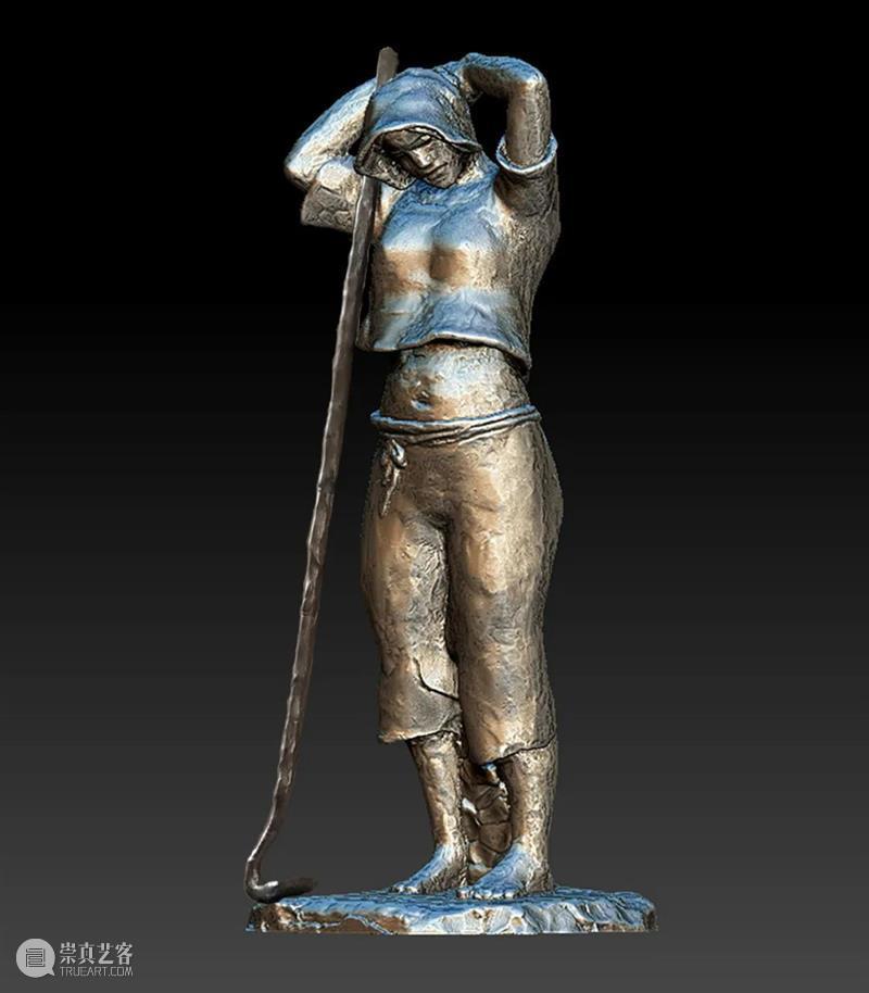 【讲座预告】崔立忠——《雕塑美学实践——我的雕塑创作体会》  大连美术馆 讲座 崔立忠 雕塑美学实践——我的雕塑创作体会 时间 公益 地点 大连美术馆 西岗区 胜利街35号 主讲人 崇真艺客