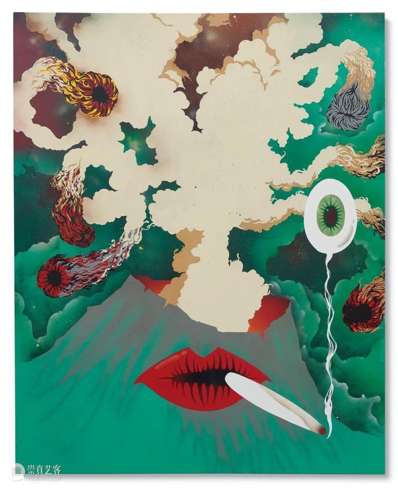 回溯辉煌时代:佳士得伦敦二十世纪艺术周即将开幕 佳士得 伦敦 艺术 时代 系列 佳作 世代 地区 运动 艺术家 崇真艺客