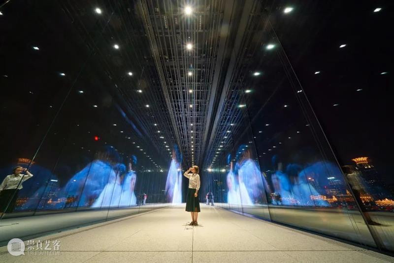 MAP重磅  浦东美术馆将于11月1日起全面开放夜场 MAP 夜场 浦东美术馆 重磅 十一黄金周 节假日 期间 客流 观众们 视角 崇真艺客