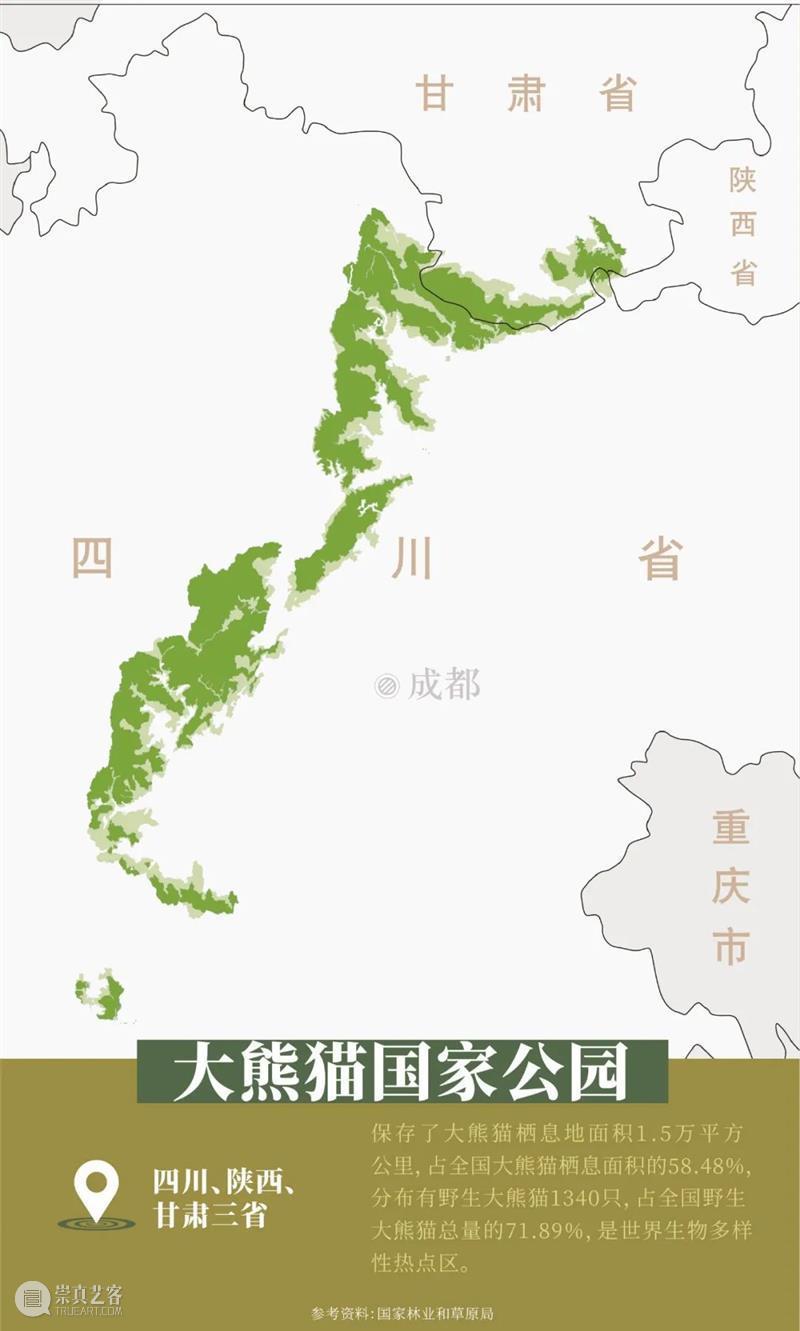 14亿中国人的国家公园,到底有多宝藏? 视频资讯 中国国家地理BOOK 中国 国家公园 宝藏 昆明 联合国 生物多样性公约 缔约方 大会 三江源 大熊猫 崇真艺客