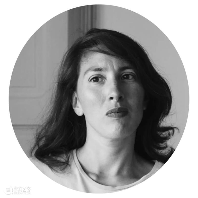 【2021年度阿尔勒】她用五年把沙漠与死海的盐融进摄影印刷中 阿尔勒 沙漠 死海 集美 国际 摄影季 法国 作品 东方快车 历史 崇真艺客