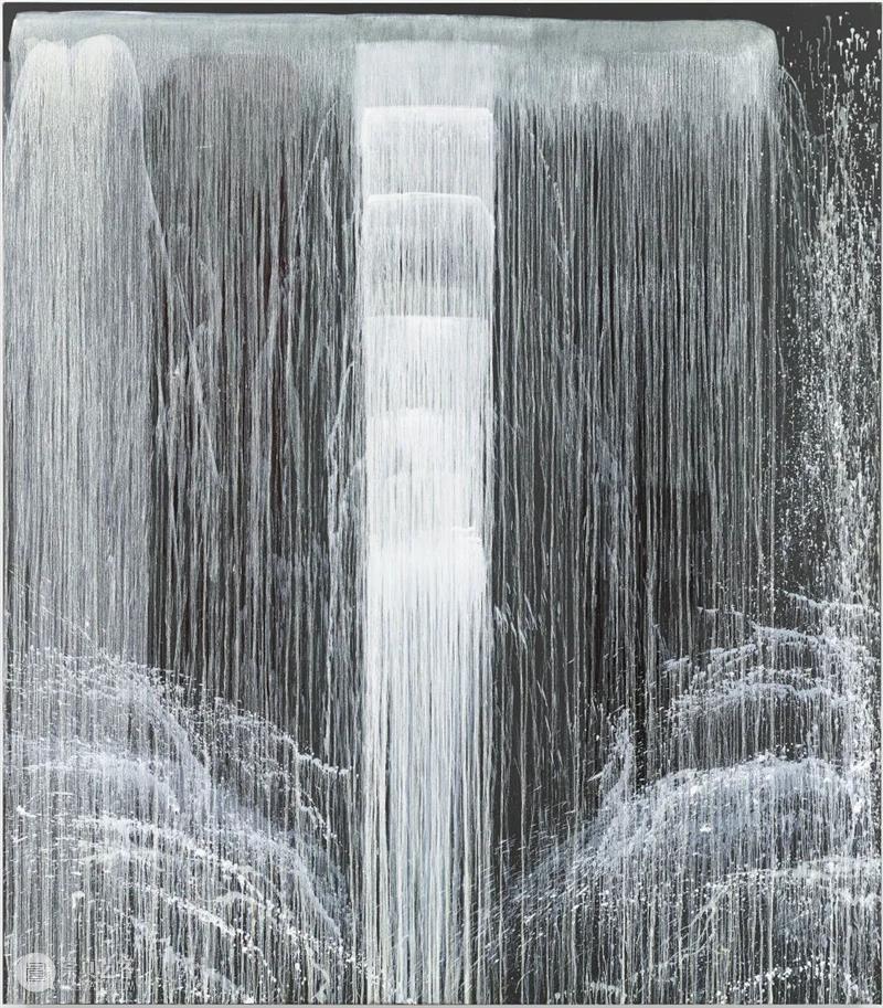 厉蔚阁艺术家   帕特·斯蒂尔中国首场同名个展即将亮相上海龙美术馆 厉蔚阁 艺术家 上海 龙美术馆 帕特·斯蒂尔 中国 个展 展讯 西岸 Steir 崇真艺客